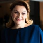 Ани Салич изглежда зашеметяващо след развода- събира погледи навсякъде с новата си фугира (снимки)