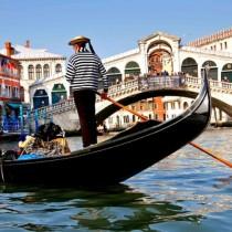 Магията на Италия: Един ден във Венеция, от изгрева до залеза (Видео)