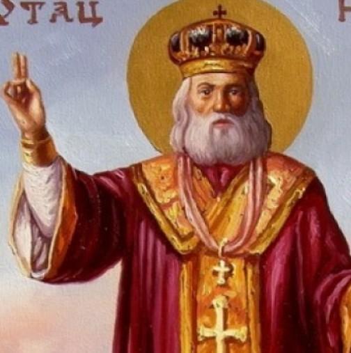 Честит празник на всички! Легендата за Св. Николай и имениците, които да поздравим