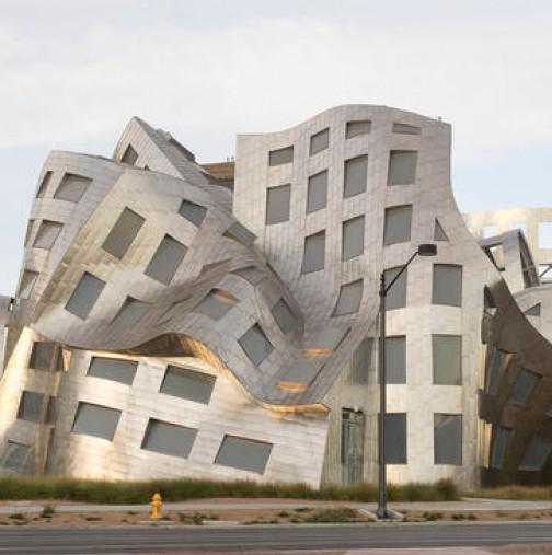 Тези сгради са такъв архитектурен шедьовър, че няма как да ви оставят равнодушни (снимки)