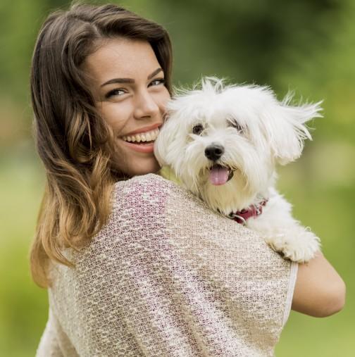 Иновативна застраховка за домашни любимци  вече позволява да спестявате 70 % от разходите ви за ветеринар