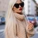 Имаме хит за този сезон: 4 нови начина да носите най-прекрасната комбинация през студените дни (Галерия)