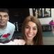 Мегз пусна супер странно видео с Янис и Микеле