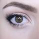 Как да отворите очите си с помощта на грим? (Видео)