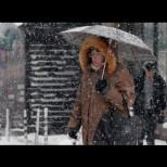 Дежурният синоптик обяви: Ето къде и кога днес ще вали сняг