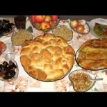 По традиция: Ето какво трябва да има на трапезата за Ивановден (Рецепти)