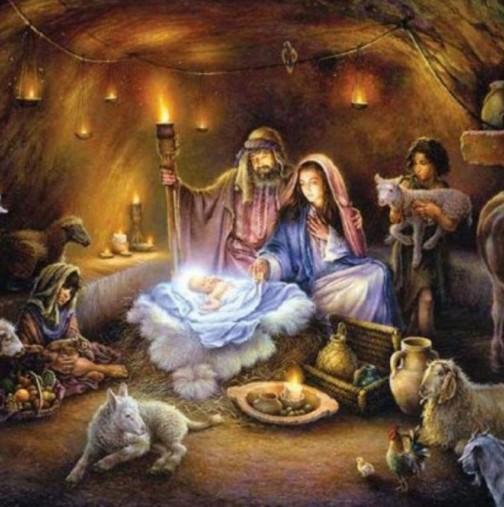На Коледа се сбъдват желания! Ето какво се прави, за да се случи всичко, което сте си намислили!