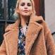 Топло и удобно: Това е най-популярният модел палто за сезона, хит сред дамите по цял свят! А на Вас харесва ли Ви? (Галерия)