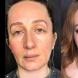 Всеки проблем по лицето може да се реши с точния грим и сега ще ви го докажем, 100% няма да познаете тези жени (снимки)