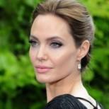 По-бляскава от всякога: Анджелина привлече всички погледи с тази романтична бяла рокля (Снимки)