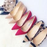 Всеки ще ги пожелае: Тези модели обувки ще са хит за пролет 2018! (Галерия)