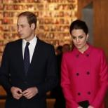 Тревожни новини за предстоящото раждане на Кейт Мидълтън