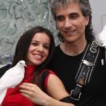 Ето я и новата жена на Стунджи, която топли сърцето му в момента (снимка)