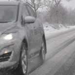 Прогноза за следващата седмица: Понижение на температурите, вятър и сняг! Ето до кога