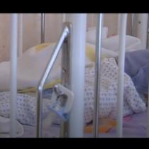 Започнаха разследване за смъртта на новородено бебе
