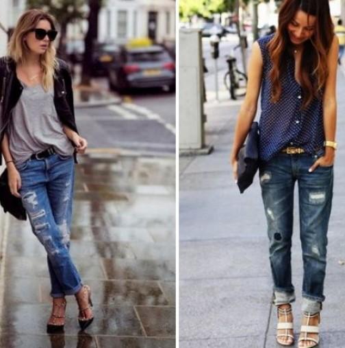 Любимата дрехи на всички и 4 хит начина, с които винаги да бъдете в крак с модата и същевременно стилни