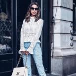 Модерни блузи за пролет 2018