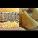 След като научих това задължително си държа по 1-2 лимона в камерата, замразени и готови за действие