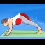 Най- добрите упражнения за жени над 40 вкъщи за стегнато дупе и крака. Разбийте мазнините на пух и прах в най- проблемните зони