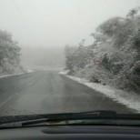 Прогноза за следваща седмица: Зимно време с валежи от дъжд и сняг