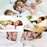 В България знам как е, но Япония всички деца спят с родителите си! Точно така-И затова си има причина!