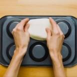 5 фантастични начина как да използвате формата за кексчета, определено ще съберете всички овации, ако пробвате (видео)