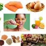 Хапвате ли тези храни ще забравите за очилата и ще подобрите виждането си