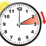 Ето кога местим часовниците с 1 час напред