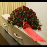Шок в залата за кремация-Поставиха тялото на починалия в каомерата и се случи нещо невиждано!