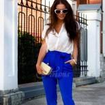Модни комбинации пролет- лято 2018 (Галерия)
