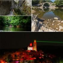 20 от най-красивите места в България! Вижте ги и ги посетете непременно, ако не сте още!