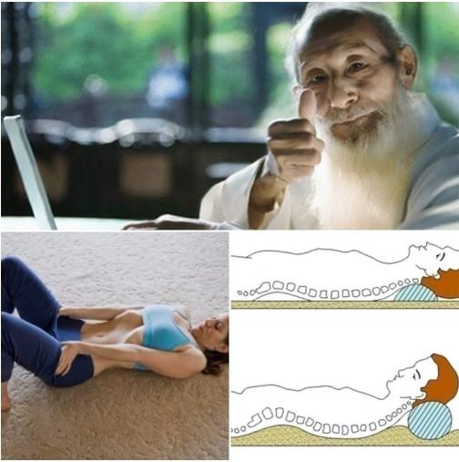 Шестте златни упражнения на легендарния професор Кацудзо Ниши! Японският лечител спасява и нелечимо болни