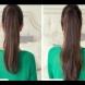 Трик за удължаване на косата само за 2 минути
