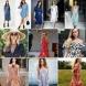 Топ 10 рокли, които трябва да си купите непреминно през 2018 година. Любимият ми тренд се връща!