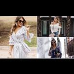 Топ 8 на най-красивите модни тенденции за лято 2018 (Снимки)