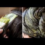 Ще стимулира циркулацията и бързият растеж на косата: Естествената маска, която върна хубавата ми коса