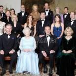 Снимки на членове на кралското семейство, за които никой не говори
