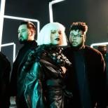 Ето и женският глас, който ще допълва Жана Бергендорф в песента ни за Евровизия