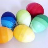 Лесен начин да си направите красиви яйца за Великден