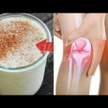 Тази напитка елиминира болката в коленете и ставите само за 5 дни! Това е невероятно полезно!
