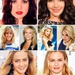 17 снимки на най-красивите жени от 90-те, а ето как изглеждат днес!