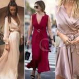 20 неща, които всяка дама трябва да има в гардероба си