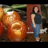 Тази жена започнала да яде печени ябълки и не могла да повярва какво й се е случило за 1 седмица