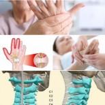 Често изтръпване и мравучкане на ръцете по време на сън - Причини и начини да се справим