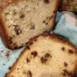 Козунак в хлебопекарна, който лично аз приготвих този Великден! Чудо стана!