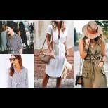 10 стилни рокли за лятото, в които ще се влюбите (Снимки)