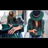 Лукс и стил: Модната тенденция за пролет 2018, в която жените по целия свят се влюбиха (Галерия)