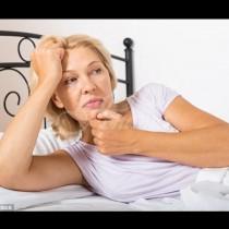 На 40 години жената се осъзнава като такава, на 50 не се дава на по-младите, а ето на 60 каква е!