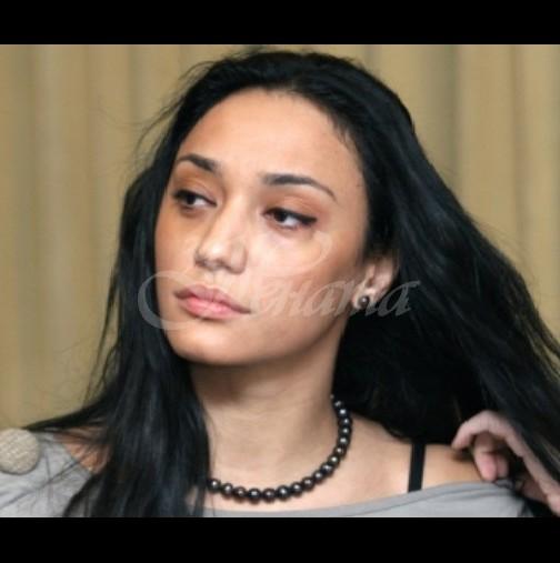 Мария Илиева: С Георги живеем отделно