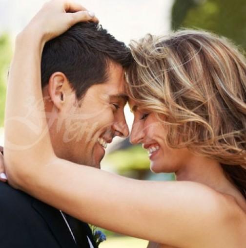 Отговор на вечния въпрос: Какво кара мъжете да се влюбят в определена жена?